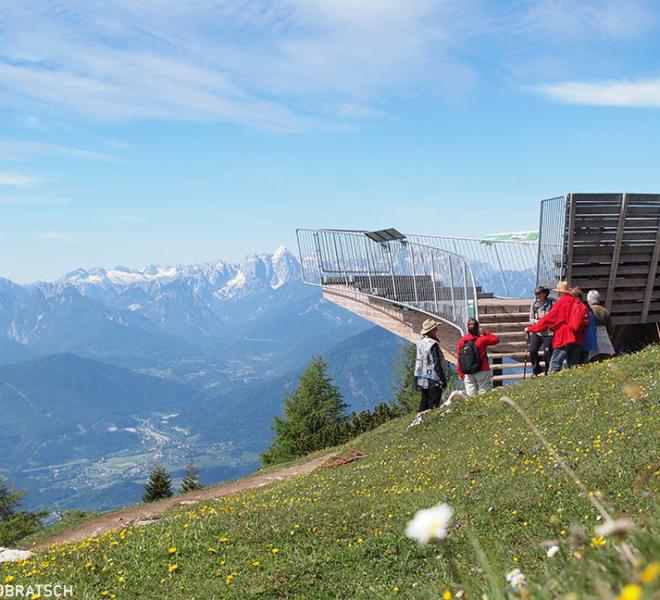 Gams-und_Gipfelblick_Fotocredit_Verein-Naturpark_Dobratsch
